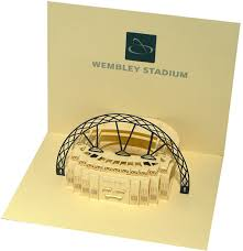 wembley stadium birthday cards greeting cards uk