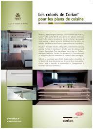 couleur plan de travail cuisine couleurs corian pour plans de travail cuisine et salle de bains