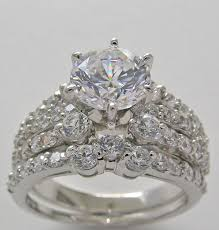 wedding ring settings exquisite verasatile studded engagement ring setting and