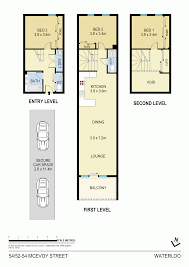 100 waterloo station floor plan what will the building look