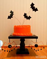 homemade halloween cake collection halloween cake toppers pictures edible halloween
