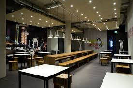 Chinese Restaurant Kitchen Design by Elegant And Peaceful Small Restaurant Kitchen Design Small