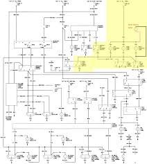 jeep yj wiring diagram 1995 jeep wiring diagrams instruction