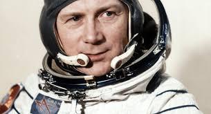 german cosmonaut sigmund jahn on sputnik 1 u0027s orbit u0027we must