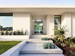 Modern House Exterior by Amazing Modern House Color Schemes Exterior Modern House Design