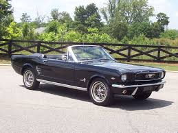 Black Mustang Car Cloud9 Classics We Sell Classic Cars Worldwide