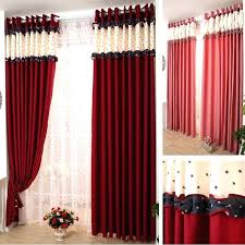 maroon curtains for bedroom black and red curtains for bedroom kinogo filmy club