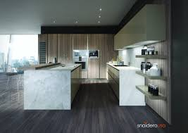 snaidero usa wins kitchen and bath contract for big chicago high