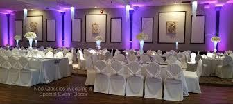 event decor neo classics wedding and special event decor london ontario