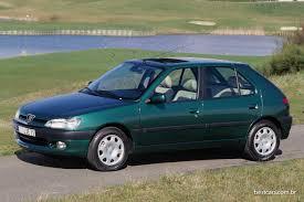 peugeot 306 um francês nascido entre os ferraris best cars