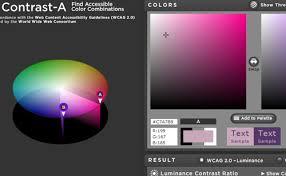 color scheme maker colors that tweak the web of today designbeep
