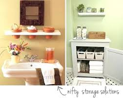 small bathroom storage ideas houzz u2013 luannoe me