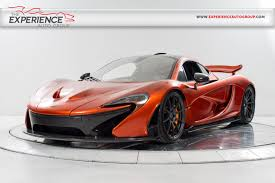 mclaren p1 used 2015 mclaren p1 for sale plainview near long island ny