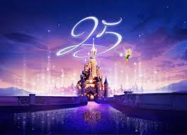 disneyland paris celebrates 25 years with new star wars attractions