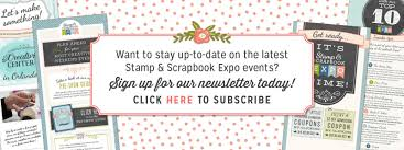 va 17 stamp u0026 scrapbook expo
