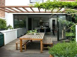 Ways To Create A Backyard Getaway Courtyard Ideaspatio Small - Apartment patio design