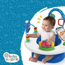 Baby Learn To Sit Chair Baby Einstein Our Brands Kids Ii