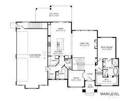 kitchen floor plans with island and walk in pantry mercer