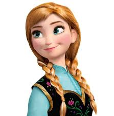 anna from frozen hairstyle free frozen anna cliparts download free clip art free clip art