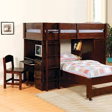 Furniture Of America Loft Bed Harford - Furniture of america bunk beds