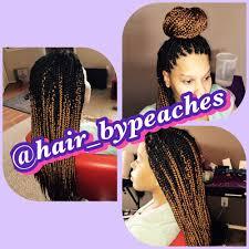 ombré large box braids colors 1b 30 yelp
