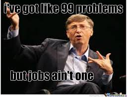 Bill Gates Memes - bill gates rappin by oma boma meme center