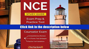 download nce study guide exam prep practice test questions for