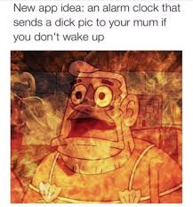 spongebob squarepants know your meme