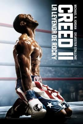 Creed II: La leyenda de Rocky-cine-velasco-totana