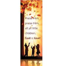 christian thanksgiving gifts and decor fall festival supplies