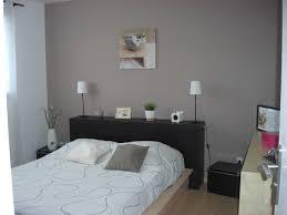 chambre taupe et charmant deco chambre taupe et dco chambre adulte beige blanc