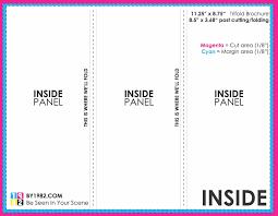 Fold Envelope by Design Templates Brochure Envelope Best Ideas About Tri Fold