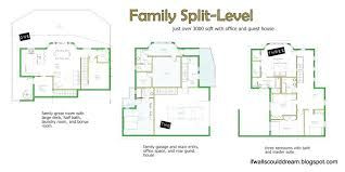 split level homes plans split level home floor plans large size of level homes plans inside