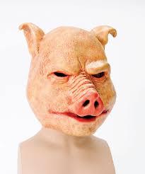 rubber animal masks masks essex east london premier fancy
