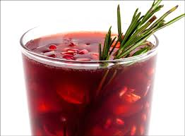 this holiday crush cocktail is u201clove actually u201d in a glass u2013 mouth