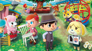 review animal crossing new leaf 3ds