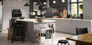 ikea kitchen cabinets gray light gray kitchen cabinets bodbyn series ikea