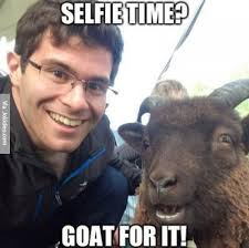 Time Meme - selfie time meme