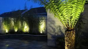 Outdoor Garden Spike Lights Garden Spike 5w Cob Warm White Glitz Lighting Glitz Lighting