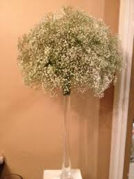 Fake Baby S Breath Mixing Real And Fake Wood Flowers U2026what Do You Think Pic Heavy