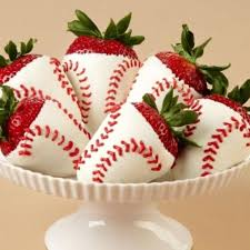 baseball baby shower ideas 30 creative ideas for food presentation babies baseball party