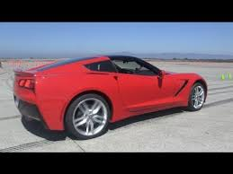 2014 corvette stingray z51 top speed testing the 2014 chevy corvette stingray z51 0 60 mph til they