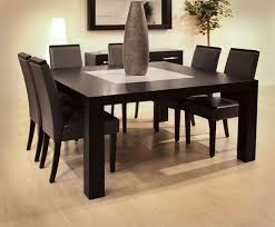 Types Of Dining Room Tables Square Dining Table Sets Ilashome