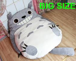 absolute kids room big size my neighbor totoro stuffed plush toys