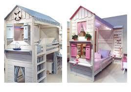 chambre fille hello lit enfant alinea chambre pour fille hello lit cabane