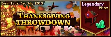 thanksgiving throwdown knights and dragons wiki fandom powered