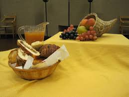 thanksgiving the community reformed church of colonie