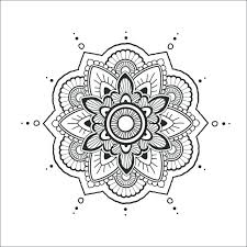 Coloriage Mandala Je Dessine New Coloriage Mandala Cheval En Ligne