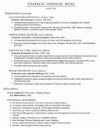 Data Analysis Sample Resume by Download Linux Sys Administration Sample Resume