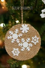 top 10 rustic diy burlap projects for christmas christmas trees